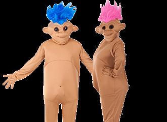 Trol Kostuum