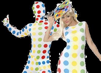 Twister Kleding