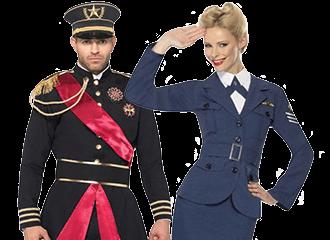 Uniformkleding