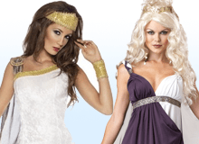Venus Outfits