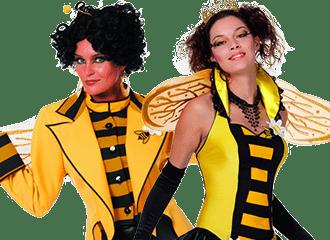 Wespenpakken