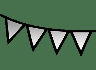 Zilveren Slingers