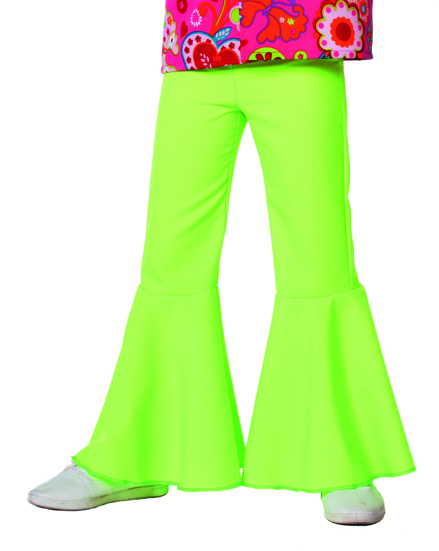 Neonfly Hippie Broek Bi-Stretch Kind