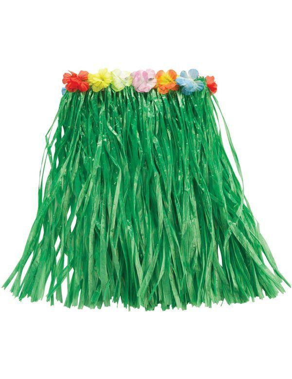 Hawaiiaanse Rok Groen