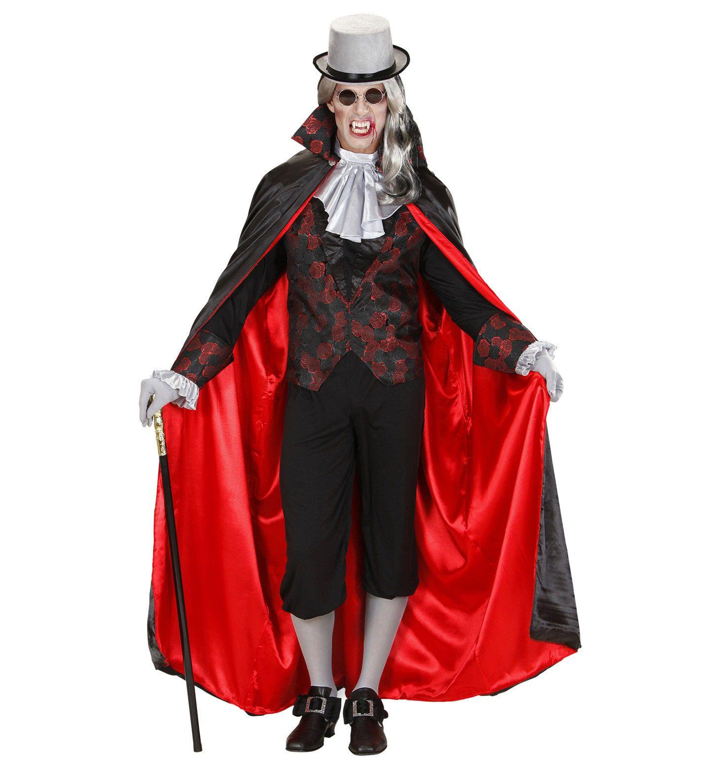 Blood Sucking Vampier Man Kostuum