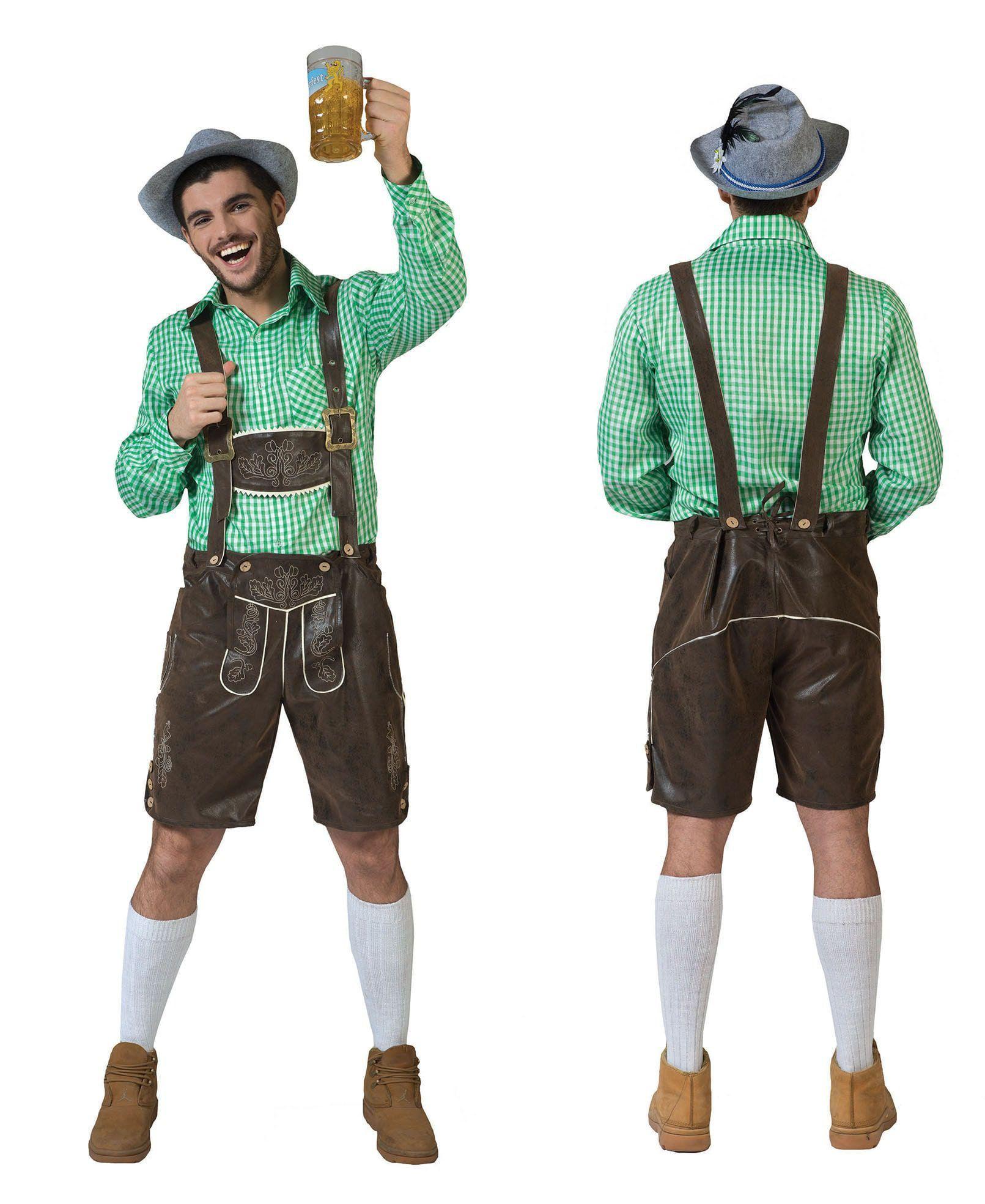 Kaiserkopf Oktoberfest Shirt