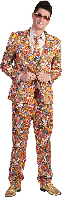 Hippie Pimp Pak Man