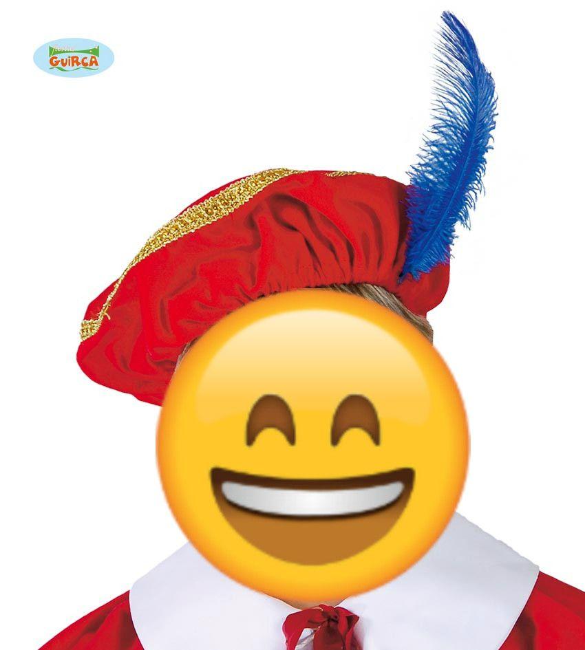 Baret Page Piet