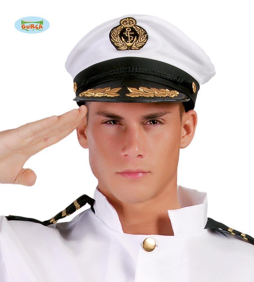 Pet Kapitein Fregat