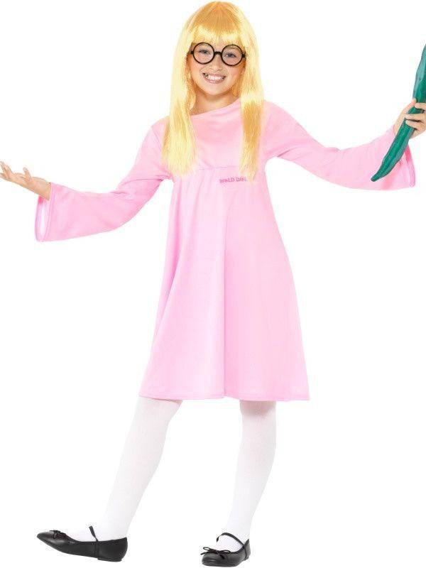 Roald Dahl Sofie Uit De Gvr Meisje Kostuum