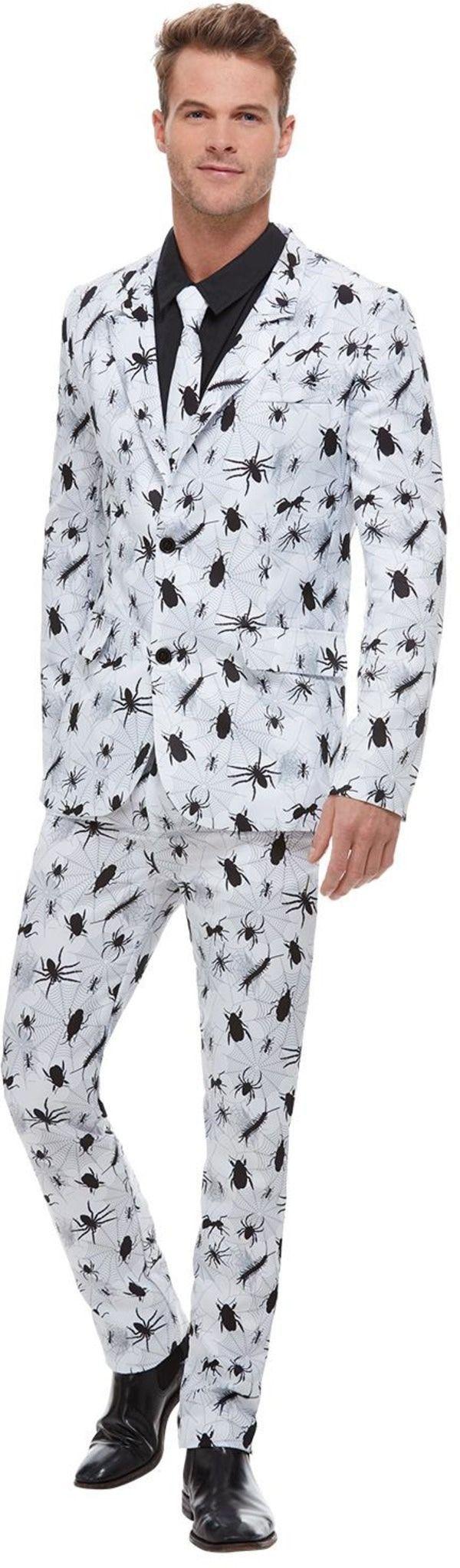 Net Pak Vol Spinnen, Mieren En Ander Ongedierte Man