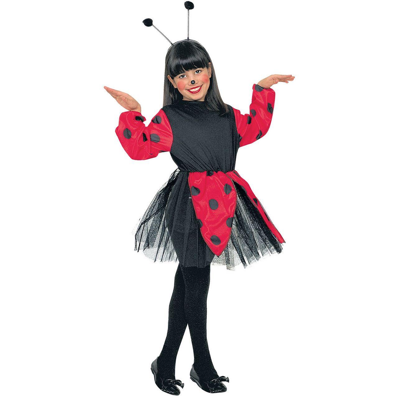Klein Insect Dancing Bug Kostuum Meisje