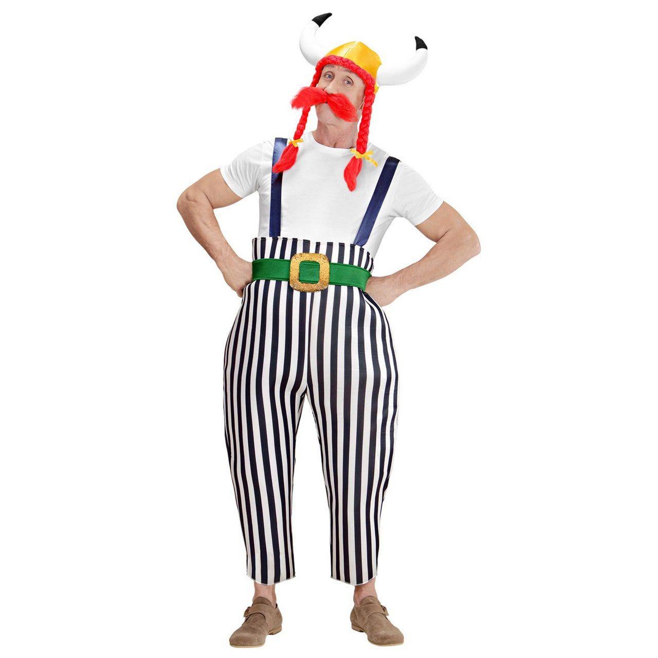 Obelix De Gallier Kostuum Man