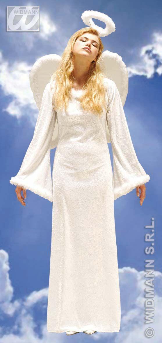 Engel Luxe Angel Of Harlem Kostuum Vrouw