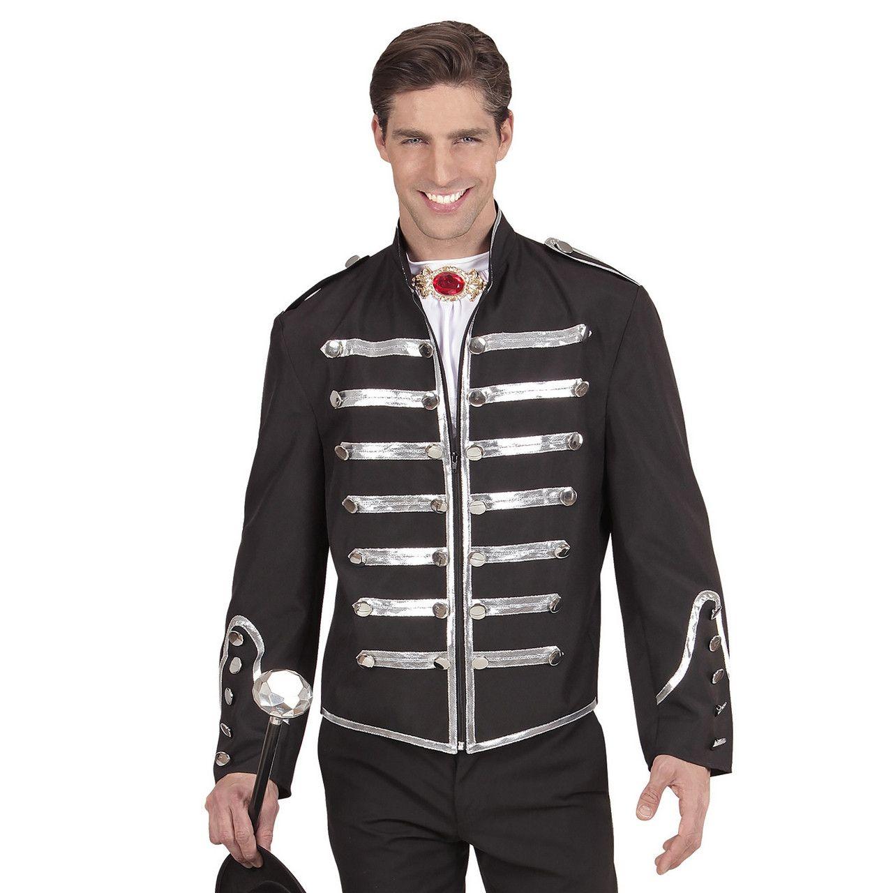 Circusdirecteur Parade Jas Man