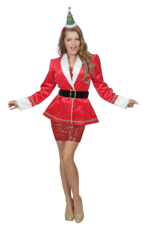 Marie Kerstmis Vrouw