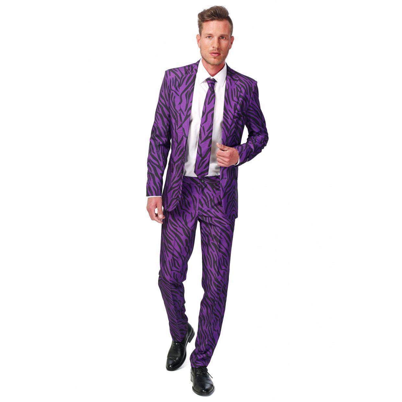 4c75c872bde Lekker Foute Pimp Tiger Suitmeister Kostuum Man ==> Feestwinkel XL!