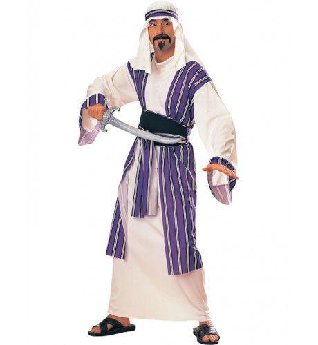 Dessert Prince Man Kostuum
