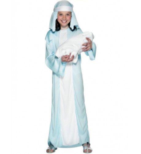 Maria Meisje Kostuum