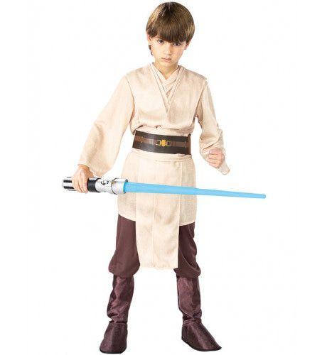 Luxe Jedi Jongen Kostuum