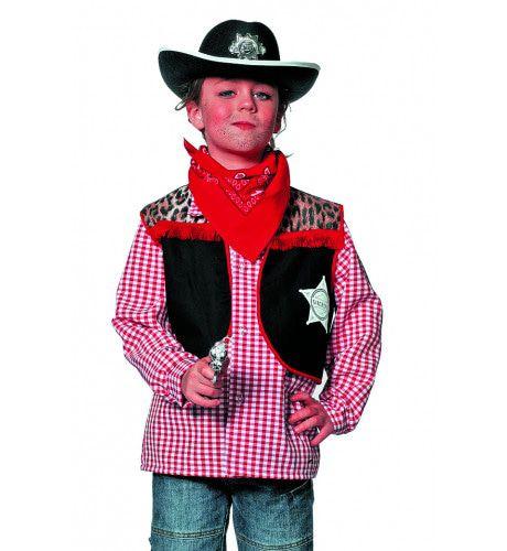 Cowboyvest Ranchero