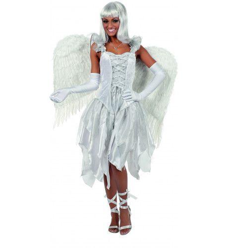 Victorias Geheim Feetje Vrouw Kostuum