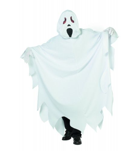 Wadend Spook Man Kostuum