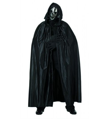 Halloween Death Horror Cape