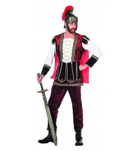 Caligula Roman Warrior Kostuum