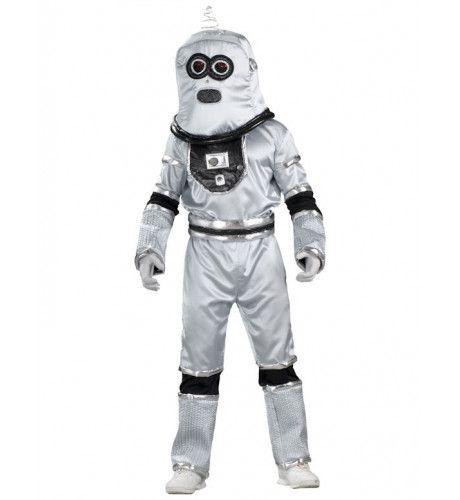 Robot Man Kostuum