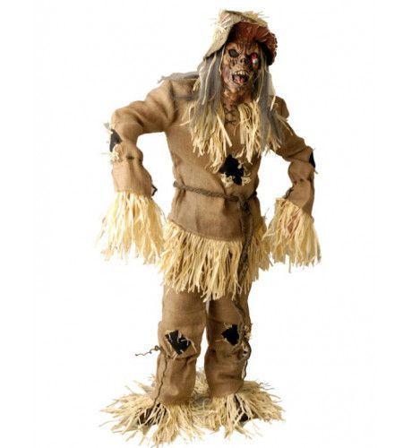 Mega Vogelverschrikker Halloween Man Kostuum