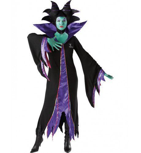 Disney Malafide Vrouw Kostuum