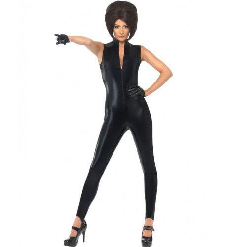 Spice Girls Posh Spice Vrouw Kostuum