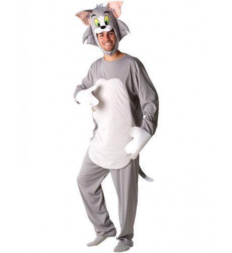 Tom Kostuum Tom & Jerry Man