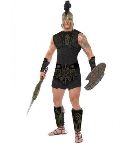 Achilles Griekse Held Man Kostuum