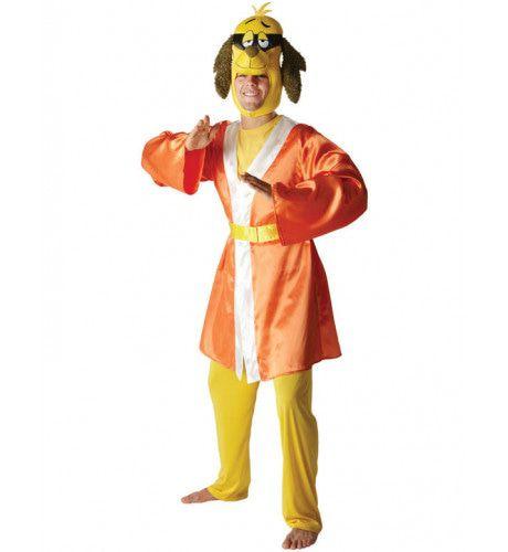 Hong Kong Phooey Man Kostuum