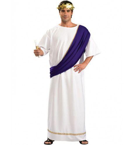 Griekse God Man Kostuum