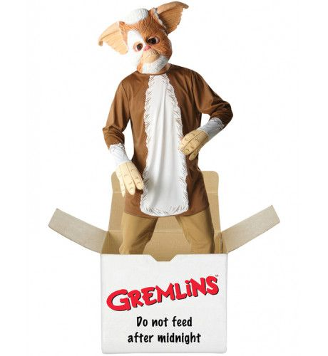 Gremlins Gizmo Kostuum Man