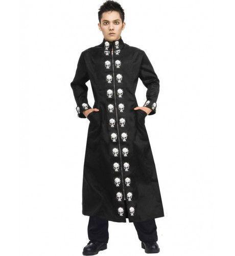 Tiener Gothic Kostuum