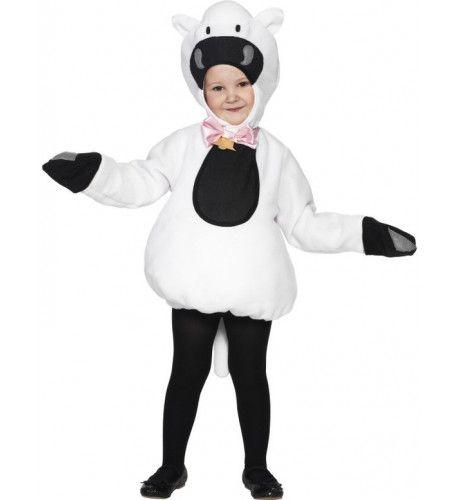 Child Lam Kostuum