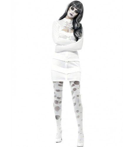 Dwangbuis Kostuum Vrouw