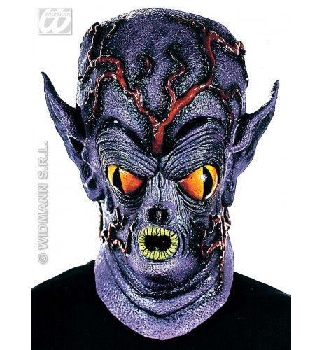 Masker Groot Buitenaards Monster