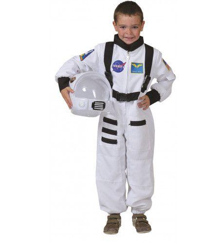 Space Shuttle Astronaut Kostuum