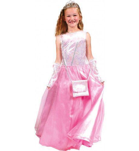 Romy Duitse Prinses Meisje Kostuum