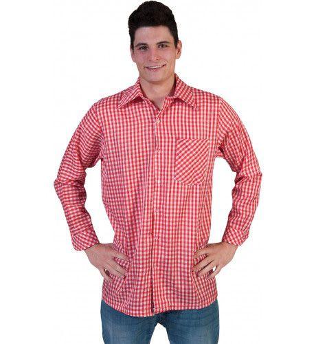 Munchen Tiroler Hemd Man