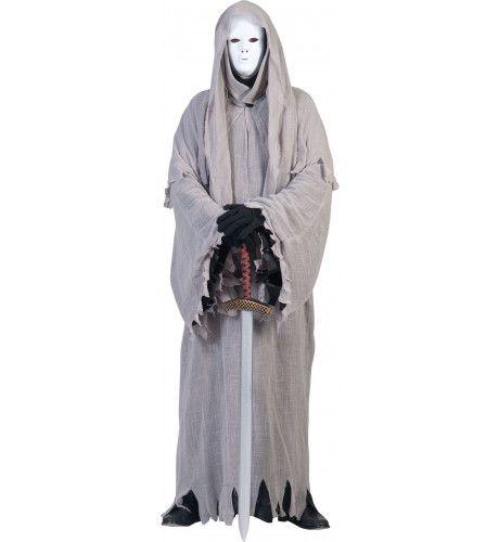 Wederopstanding Spook Man Kostuum
