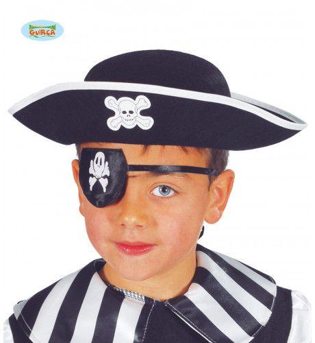 Hoed Piraat Martinique