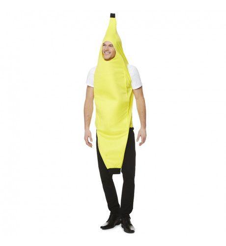Going Bananas Fruit Kostuum
