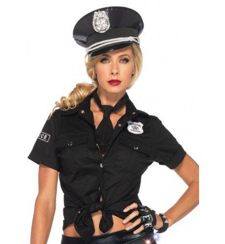 Hotlips Sexy Agente Set