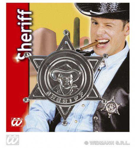 Sheriff Ster